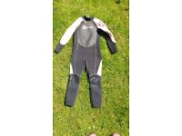 Osprey junior girls wetsuit 3mm