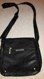 Kangol shoulder bag
