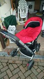 Mother care pram