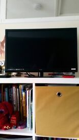 19inch tv with built in dvd player