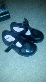 Girl size 5.5 and 6 shoe bundle