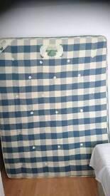 MANHATTAN double size mattress