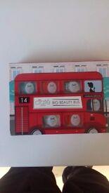 CIATE LONDON BIG BEAUTY BUS NUMBER 14,