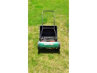 Qualcast Panther 360 push mower