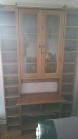Cabinet Unit