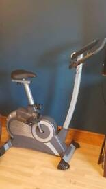 Marcy Deluxe Magnetic Exercise Bike