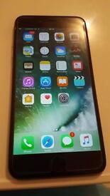 iPhone 6 Plus 64gb unlocked no box only with charger