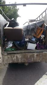 Rubbish removal waste collection junk removal office clearance all junk removal