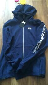 Brand new, Nike zip up