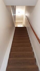3 Bed FF Spacious Flat with Separate Reception