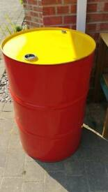 210 Ltr Oil Drum
