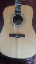 Fender Electro-Acoustic