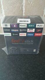 KODI loaded to your Amazon Fire TV Stick