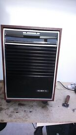 ebac dehumidifier very nice condition for age new filter supplied 2 speed fan