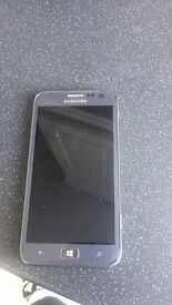 Samsung ativ s windows