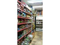 Off licence shop for sale in WILSDEN