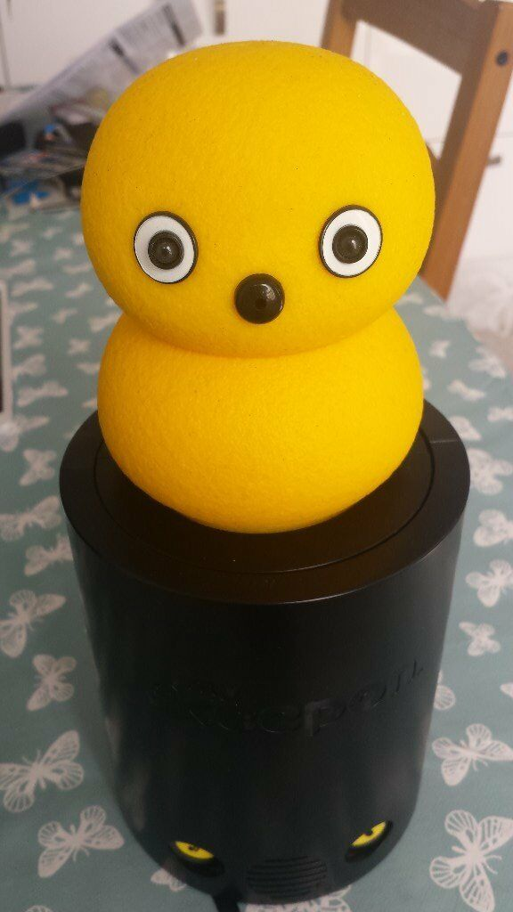 EDF Zingy MyKeepon toy for sale - excellent