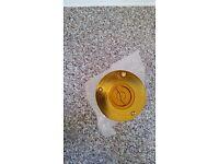 SUZUKI GSXR100 FUEL FILLER CAP