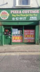 SHOP TO RENT IN TOWN