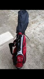 Junior Callaway XJ Junior golf club set
