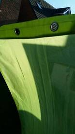 Green Voile