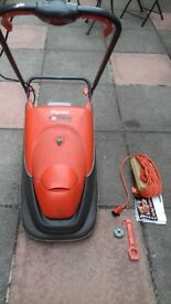 Flymo Turbo Compact 330 Lawn Mower