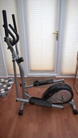 Cross trainer - Leisure Net Speed 100