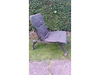 Fox Stalker fishing chair