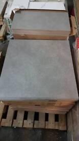 Porcelean tiles