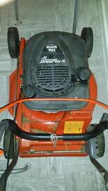 Lawnmower 6.5 hp Good working