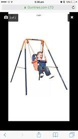 Hedstrom swing