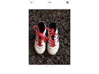 Boys Adidas astros size 12