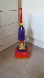 Kids dyson vacuum cleaner
