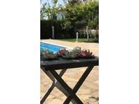 Villa with own pool near Sunny Beach Bulgaria