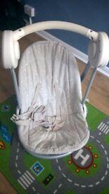 Mamas&Papas Swing chair