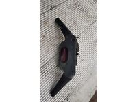 Mercedes Sprinter Van Steering wheel indicator rack