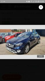 Mercedes Gla 2.1 cdi For Sale Show Room Condition