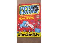 Future Ratboy