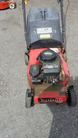 champion rotary petrol lawn mower spares only