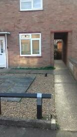 3 bed house HOME SWAP in Norwich for your 4 bed most areas considered between norwich and london