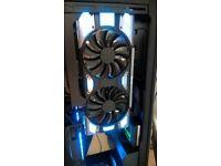 EVGA Nvidia GTX 1080 FTW Bargain
