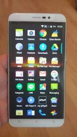 Cubot Note S Android phone