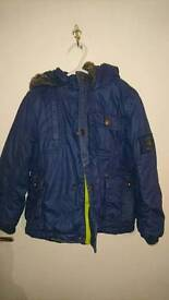 Boys authentic Ted Baker coat