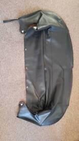 Mx5 soft top cover / tonneau cover