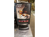 Automatic Coffee and Tea Machine