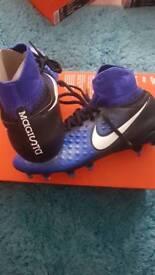 Nike magista obra 2 sockboots