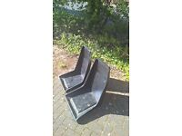 Boat seats and safety cushions for sale