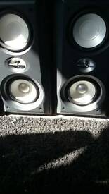 For sale great Sony Speakers