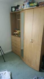 Bedroom unit