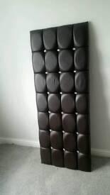 King size headboard